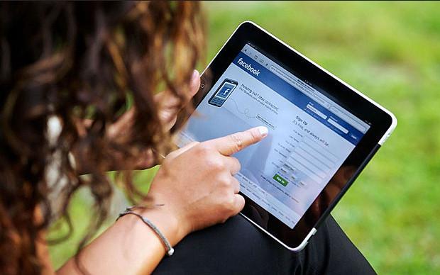Facebook Tak Punya Niat Bikin Layanan Musik