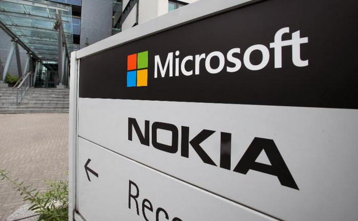 Pabrik Nokia di Finlandia Ditutup Oleh Microsoft