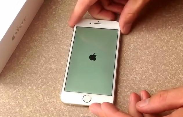 Force Touch Awalnya Hanya Untuk iPhone 6s Plus