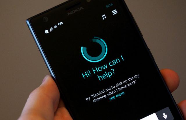 Portana, Versi Oprek Cortana Untuk Platform Android yang Tak Sepintar Cortana