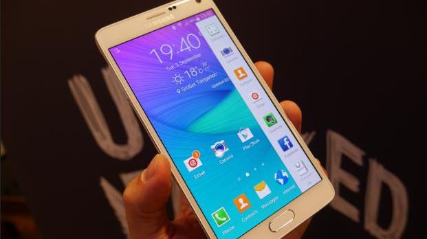 Samsung Galaxy Note 4 Diperbarui ke Android 5.1.1 Lollipop