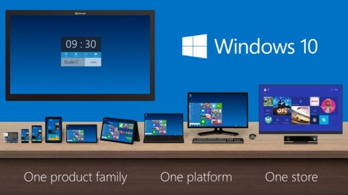 Microsoft Cuma Gratiskan Upgrade Windows 10 di Tahun Pertama
