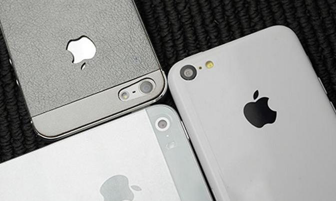 Apple Buat iPhone Kompak Dengan Layar 4 Inci?