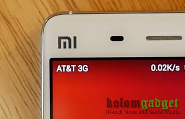 Ada Sensor Sidik Jadi di Xiaomi Mi 5 Mendatang
