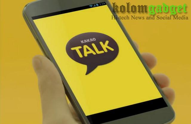 Daum Kakao Kini Sediakan Layanan Pencarian Mobile