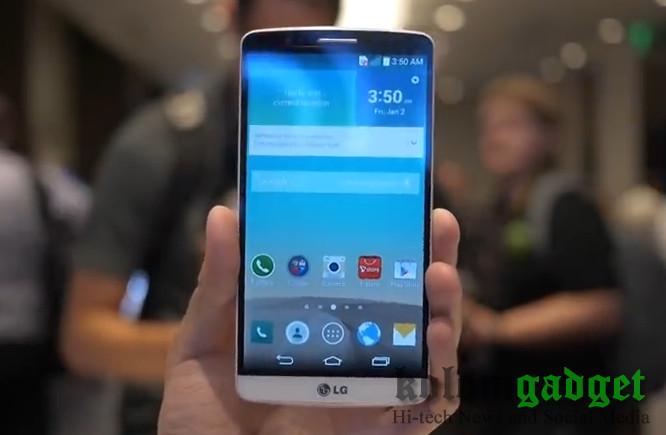 LG G3 Bakal Langsung Mendapatkan Android M di Pembaruan Selanjutnya