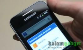 Samsung Galaxy J1 Mini Jadi Smartphone Android Lollipop Termurah Rp 600 Ribuan