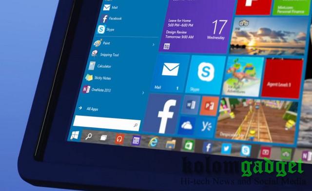 Tak Ada Windows 10 'Gratisan' Untuk Pengguna XP dan Vista