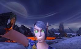 Narsis di Game World Of Warcraft? Bisa!