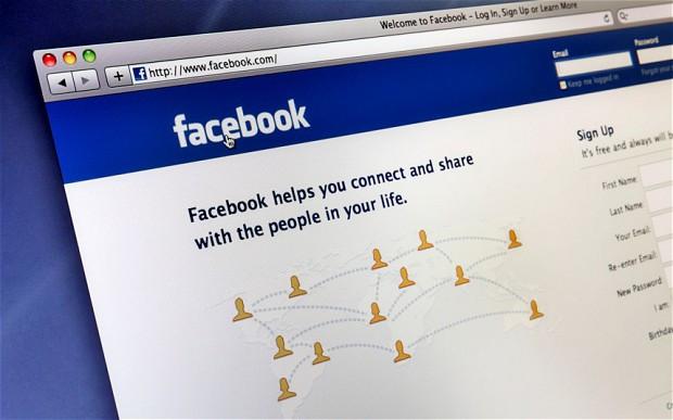 Facebook Bakal Sisipi Video Dengan Iklan