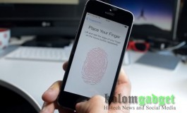 Pogram Penggantian Baterai iPhone 5 Diperpanjang