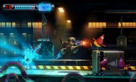 Hampir Rampung, Game Mighty No. 9 Masuki Tahap Final