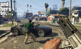 Pre-order Grand Theft Auto V versi PC Tawarkan Jutaan Dolar Uang dan Bonus Game