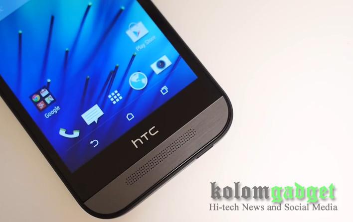 HTC One A9 (Hima Aero) Ternyata Bukan Smartphone High-End