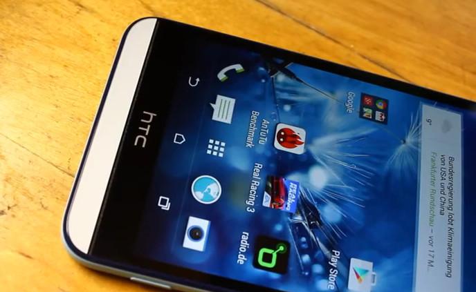 HTC Desire 10, Versi Ekonomis HTC 10 Dipersiapkan