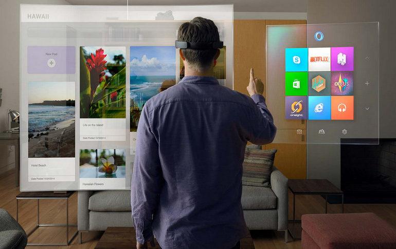 Asus Konfirmasi Sedang Mengembangkan Headset Augmented Reality