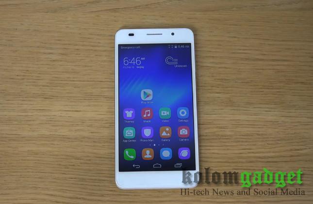 Tenang, Huawei Honor 6 Juga Kebagian Jatah Android 6.0 Marshmallow