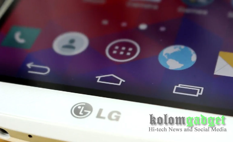 LG G Pad 2 Dirumorkan Bawa Snapdragon 805 dan Layar 8.3 Inci 1080p