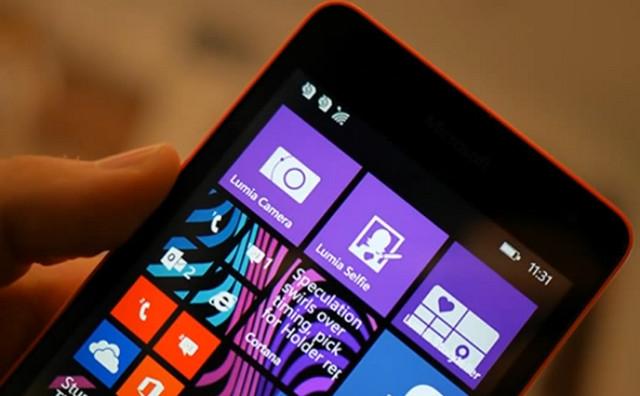 Microsoft: Windows 10 Mobile Mampu Berdiri Diatas Kaki Sendiri