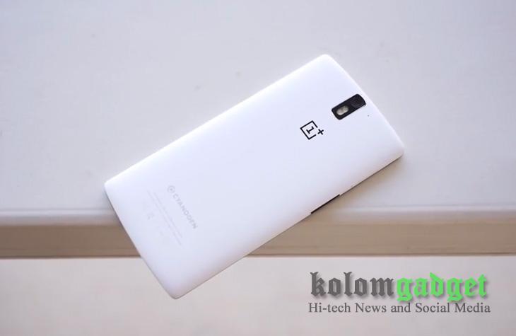 OnePlus One Lite Bakal Jadi Versi Murah dari OnePlus 2