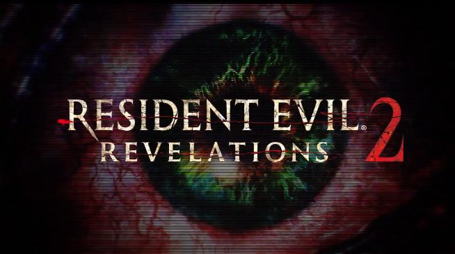Resident Evil Revelations 2 Untuk PS Vita Dikonfirmasi
