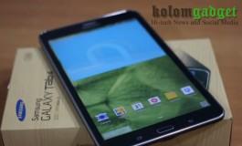 Samsung Galaxy Tab 4 8.0 Dengan Chip 64-bit Nongol di GFXBench