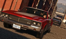 Penundaan Rilis GTA 5 Untuk PC Diperpanjang Hingga April