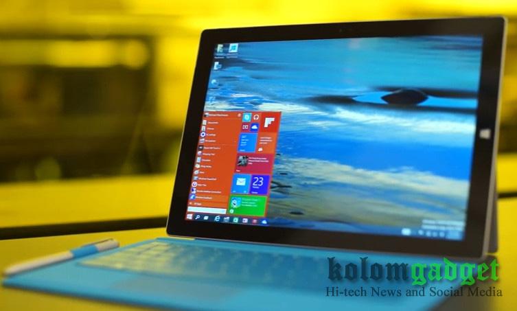Windows 10 Bisa Didapatkan Gratis Dengan Menjadi Anggota Program Windows Insider