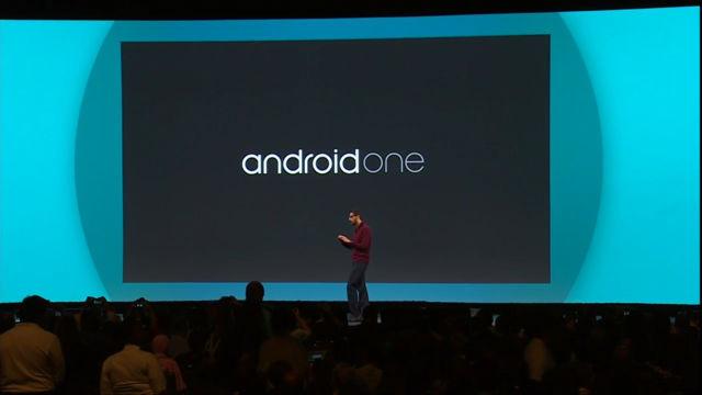 Smartphone Android One Baru Saharga Rp 400 Ribuan Dipersiapkan Google
