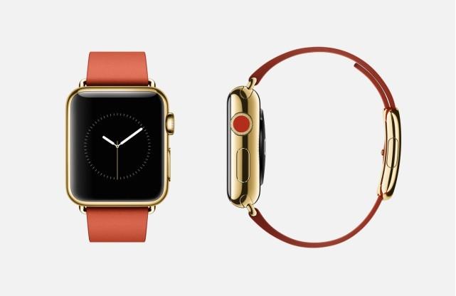 Apple Watch Rilis di 9 Negara, Indonesia?