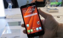 Saat Asus Zenfone 2 Dijejali Windows 7