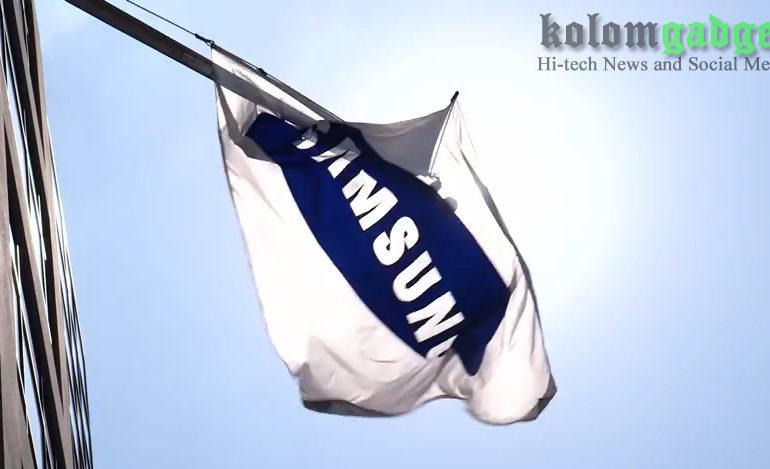 Samsung Berada di Puncak Penjualan Smartphone Global Selama Q1 2016