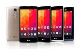 4 Smartphone Baru LG Siap Meriahkan MWC 2015