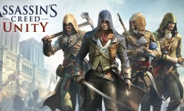 Patch Assassin's Creed Unity Untuk PC Ditunda