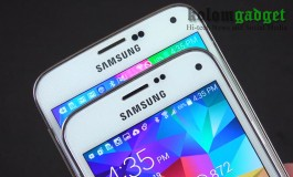 Siap-siap Samsung Galaxy S5 Mini Ketiban Android Lollipop Kuartal Kedua 2015