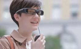 Sony Buka Penjualan SmartEyeglass Edisi Developer Secara Pre-Order