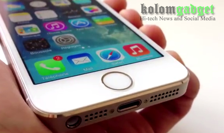 iPhone 6s Dipastikan Rilis Bulan September 2015