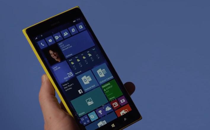 Windows 10 Mobile Mungkinkan Pengguna Ubah Ponsel Menjadi PC