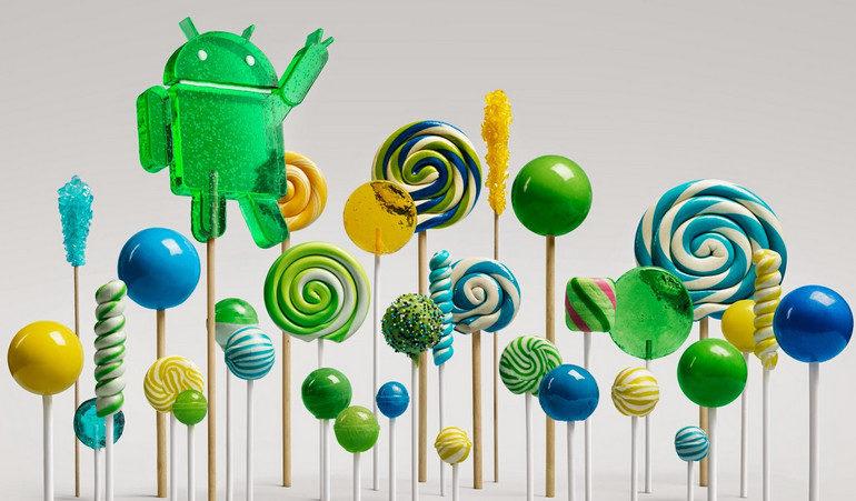 Ekspansi Android Lollipop Rambah Samsung Galaxy A5