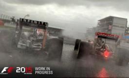Tanggal Rilis F1 2015 Dikonfirmasi, Bakal Hadir di PS4, Xbox One dan PC