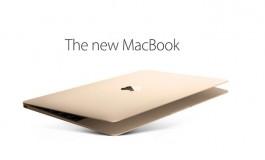 Analis: Penjualan New MacBook 12 Inci Akan Berjalan Lambat