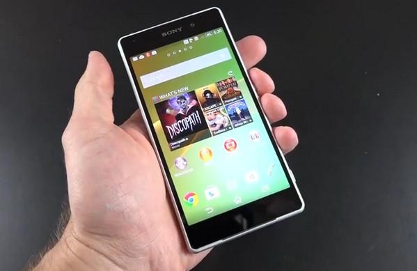 Sony Xperia Z2 Juga Bisa Cicipi Android N, Tapi…