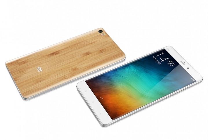 Terungkapnya Rincian Spesifikasi Xiaomi Mi Note 2