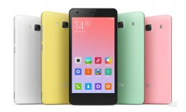 Xiaomi Lakukan Investigasi Terbakarnya Xiaomi Redmi 2A di Tiongkok