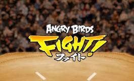 Rovio Luncurkan 'Angry Birds Fight!' Untuk Android dan iOS