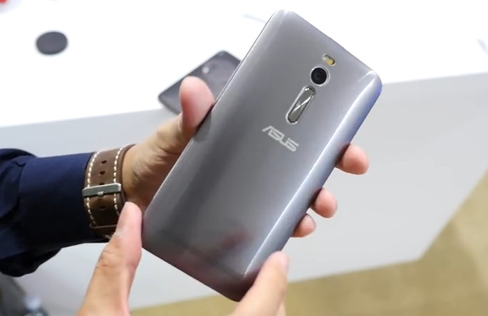 Spesifikasi Asus ZenFone 3 Sudah Diumumkan, Tawarkan Sensor Sidik Jari