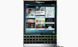 Blackberry Oslo, Sang Penerus Passport Mulai Menampakkan Diri