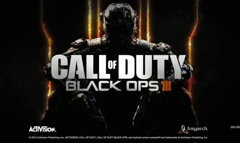 Activision Bakal Hadirkan 'Call Of Duty: Black Ops 3' Untuk PS3 dan Xbox 360