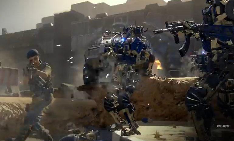 Dikonfirmasi! Inilah Spesifikasi PC Call Of Duty: Black Ops 3
