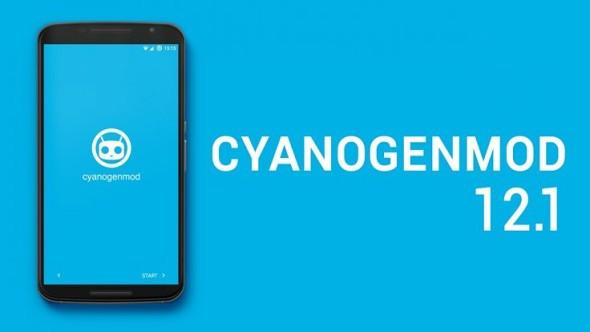 Android 5.1 Lollipop ala CyanogenMod 12.1 Sudah Digulirkan